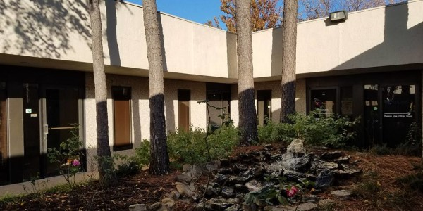 Office Space for Lease – Suite #109